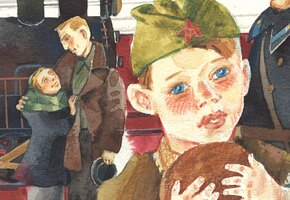 Что почитать с ребенком о войне? Подборка издательства «КомпасГид»
