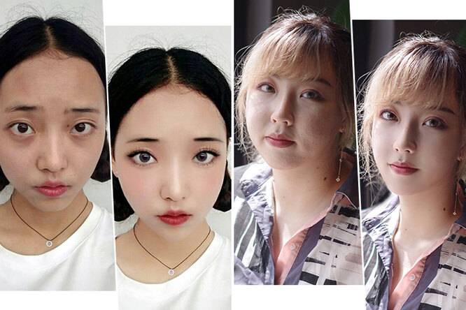 Посмотрите, как азиатские девушки превращают себя вДиснеевских принцесс нафото