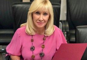 Оксана Пушкина рассказала об угрозах в адрес разработчиков закона против домашнего насилия