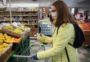 Как ходить по магазинам без страха заразиться