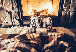 «Настоящее хюгге»: 12 советов, которые сделают ваш дом уютнее