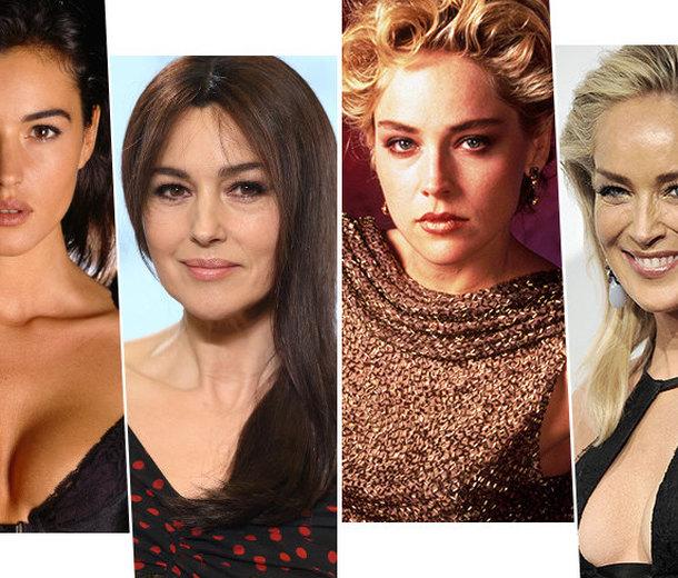 Четыре типа старения кожи: определите, ккакому принадлежите вы?