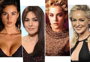 Четыре типа старения кожи: определите, к какому принадлежите вы?