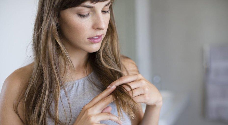 10 натуральных средств для оживления волос