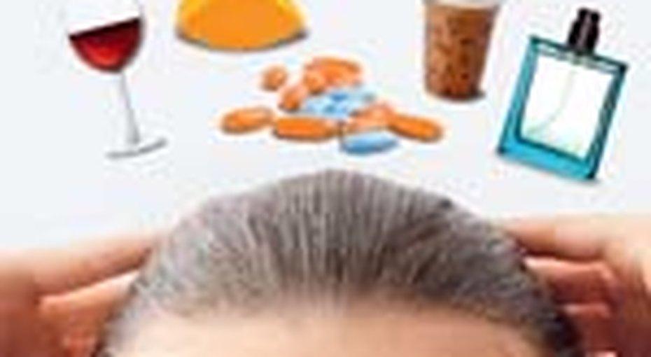 Почему ТАК болит голова?