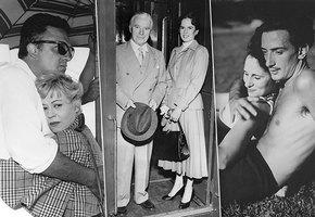 Гала, Джульетта Мазина, Клементина Черчилль  — каково быть женой гения
