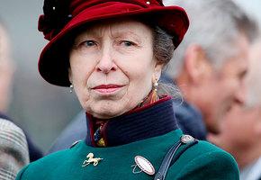 У британского трона: увлекательная жизнь и судьба принцессы Анны