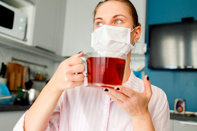 Апельсины, чай, мед — почему их нельзя есть прикоронавирусе?