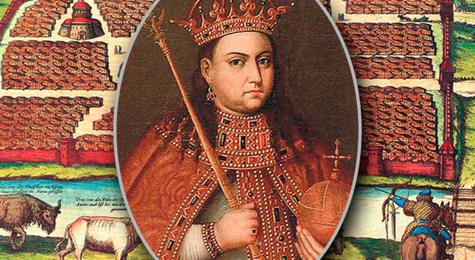 Царевна Софья: первая правящая царица России, если поправде