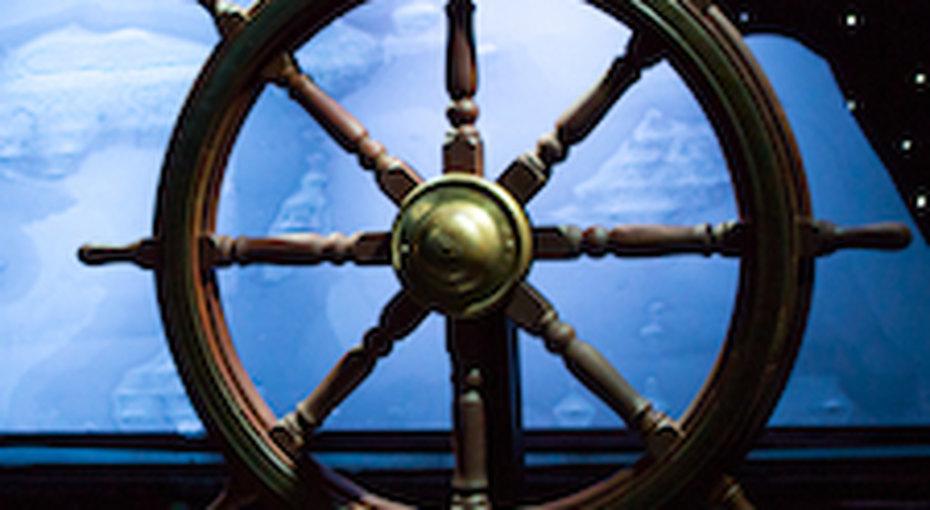 Выставка «Титаник: как это было. Погружение висторию»