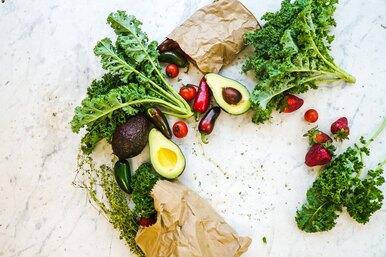 15 самых полезных дляздоровья сердца продуктов