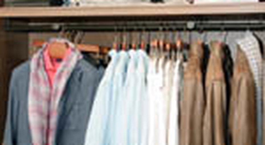 Открылся флагманский бутик Massimo Dutti