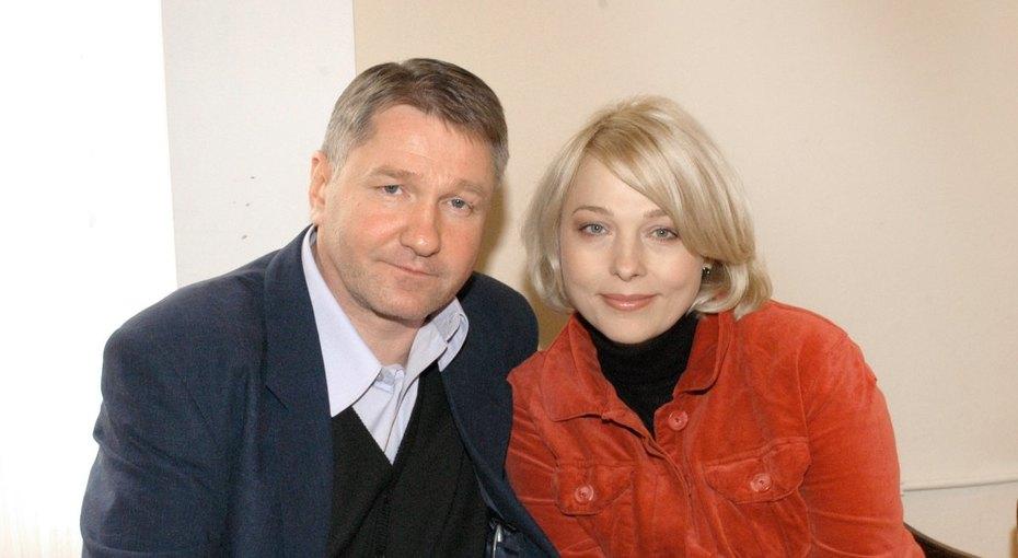Официально: 62-летний Игорь Бочкин и49-летняя Анна Легчилова больше двух лет скрывали рождение сына