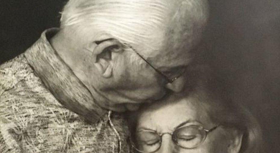 «Они ушли рука вруке». Любовь длиной в69 лет