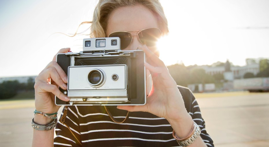 Никакого фотошопа! 8 гениальных способов сделать красивые фотографии
