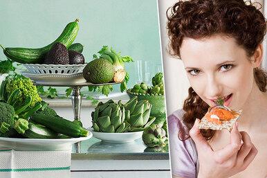 Как быстро отрастить волосы после неудачной стрижки? Начните есть эти продукты!