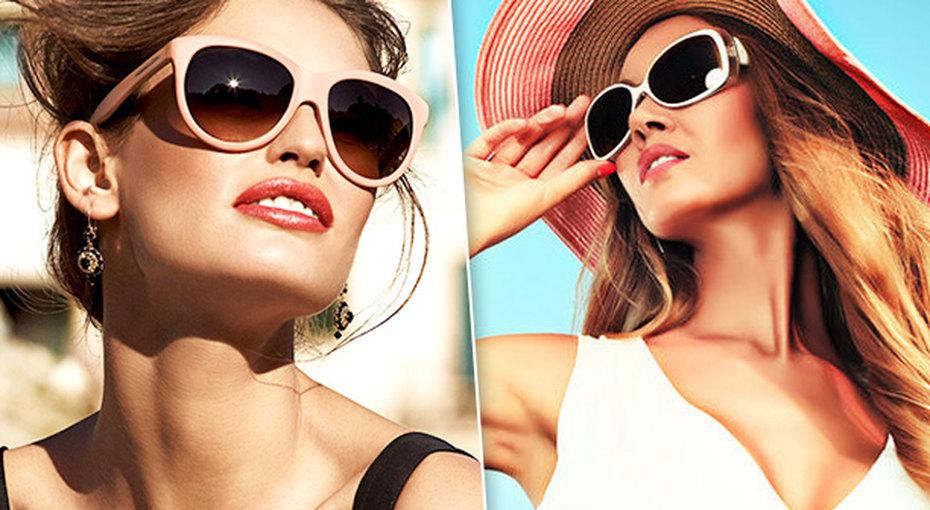 Как выбрать солнцезащитные очки поформе итипу защиты?