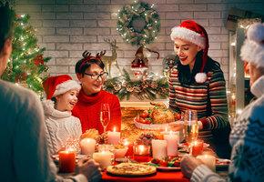 Что нельзя ставить на новогодний стол в год Белой Металлической Крысы