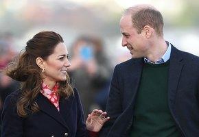 Все к лучшему: инсайдеры рассказали, как изменились отношения Кейт Миддлтон с принцем Уильямом после Мегзита