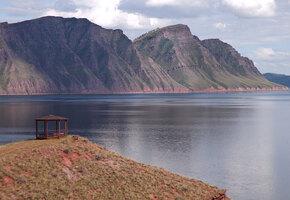 Искупаться в минералке: почему стоит отдохнуть на озере Шира