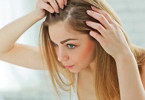 Выпадение волос: 5 причин, о которых вы не догадывались