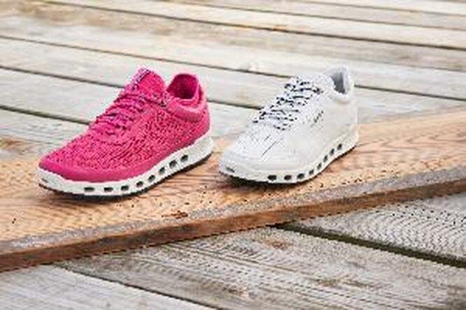 ECCO представляет новую линейку обуви COOL 2.0