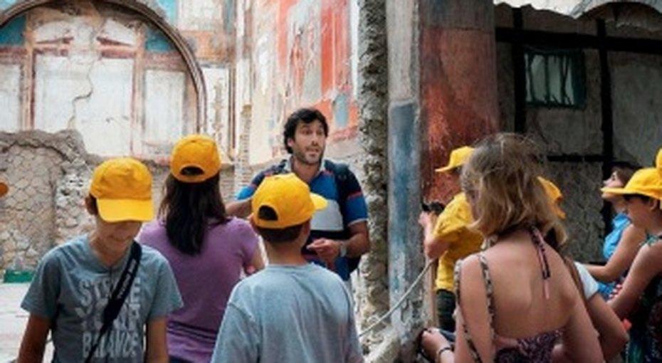 Учимся впутешествии: образовательные поездки длядетей