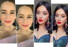 12 фотографий, доказывающих, что брови-ниточки — это не модно