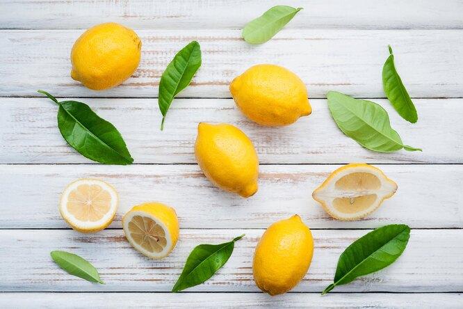 Лимонные корки: необычные применения продукта, который мы обычно выбрасываем