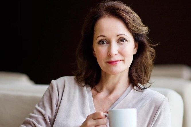 «Совсем другой человек»: Ольга Кабо показала, как выглядела 33 года назад