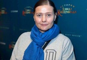 «Спасибо за жизнь»: Мария Голубкина трогательно обратилась к Николаю Фоменко