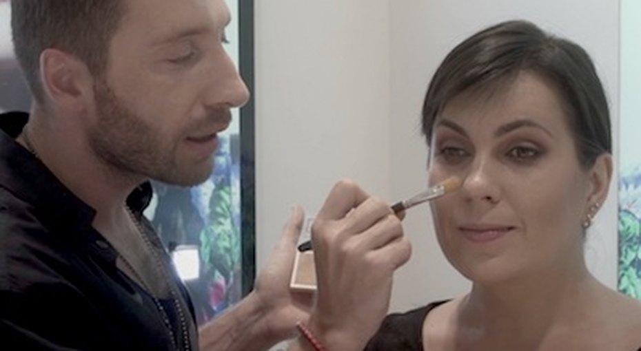 Скульптурирующий макияж: как сделать лицо стройнее