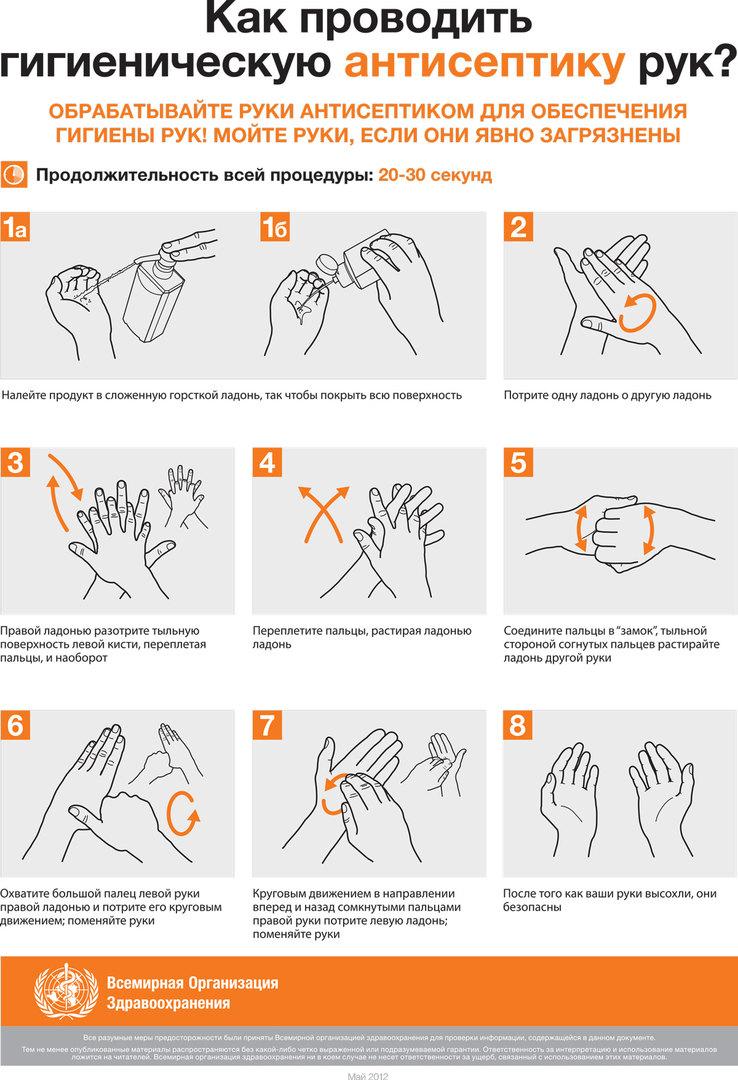 чистые руки 2