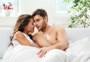10 мыслей мужчины, у которого не получается довести вас до оргазма