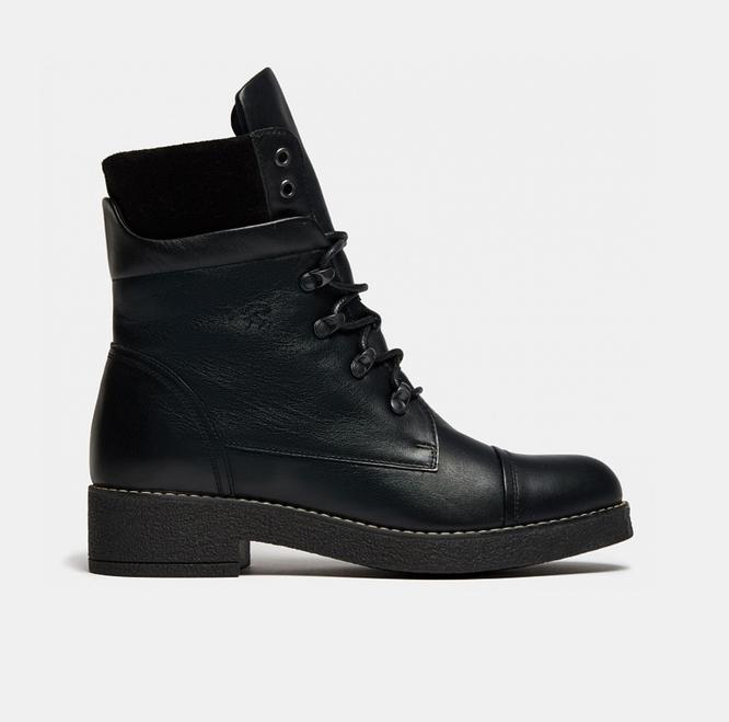 Высокие женские ботинки, Ralf Ringer, 5590 руб