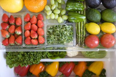 Ваша малина незаплесневеет: 13 легких способов сохранить фрукты иовощи свежими