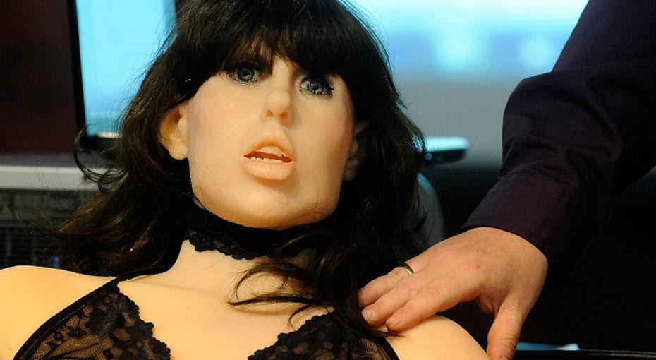 Искусственные любовницы: 8 неожиданных фактов осекс-куклах
