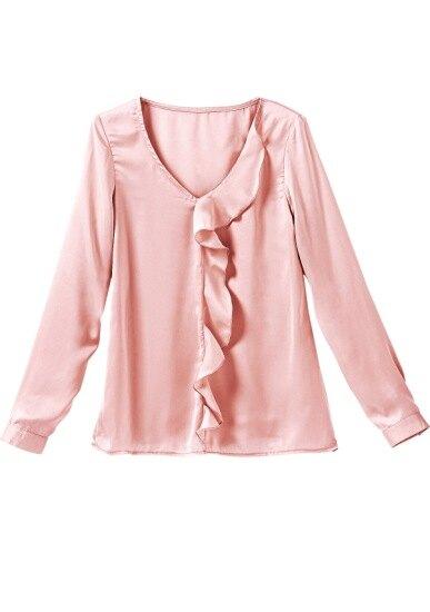 Блузка La Redoute