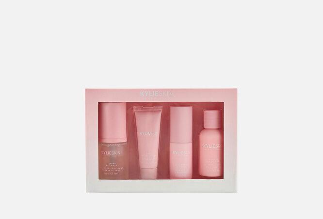 Мини-набор 4-Piece, Kylie Skin, 4620 руб