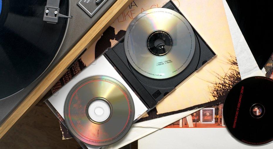 10 неожиданных применений старых коробок дляCD-дисков