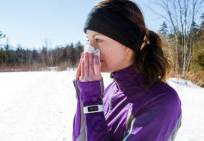 Спорт по правилам: можно ли идти на тренировку во время простуды