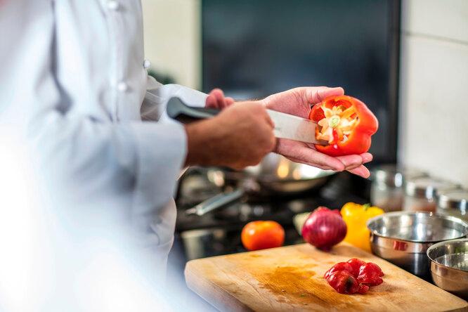 6 вкусных начинок дляболгарского перца — иэто нефарш