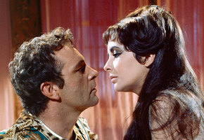 Роман века: страсть, ревность и любовь Ричарда Бартона и Элизабет Тейлор