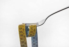 Мужчина на углеводной диете сбросил 40 килограммов за семь месяцев
