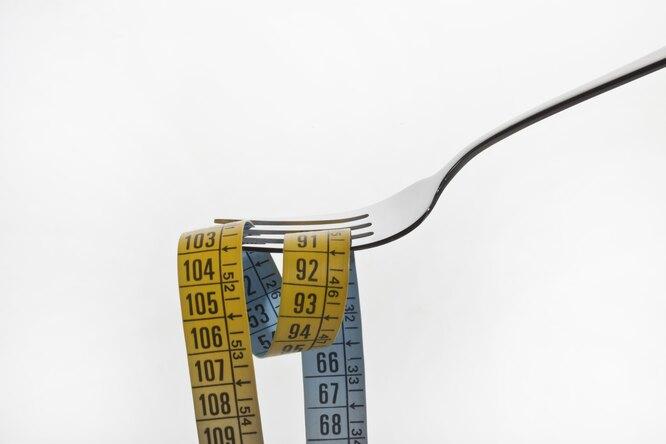 Мужчина науглеводной диете сбросил 40 килограммов засемь месяцев
