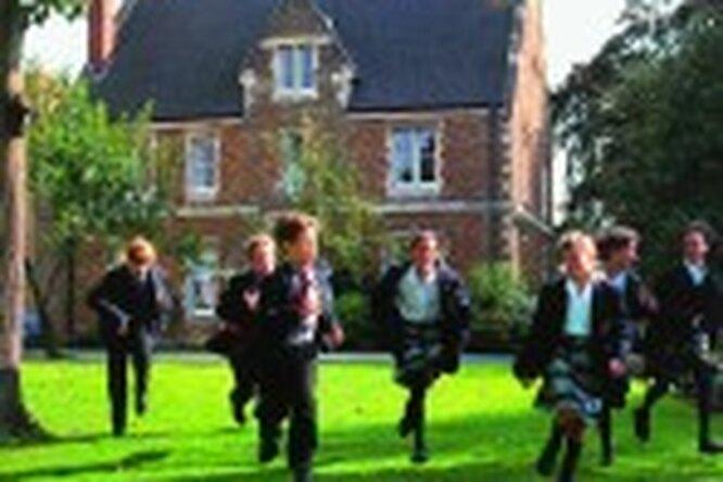 Образование зарубежом: Британский университет