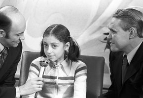 Елена Водорезова: Куда делась девочка-фигуристка, которая соревновалась со взрослыми на Олимпиаде