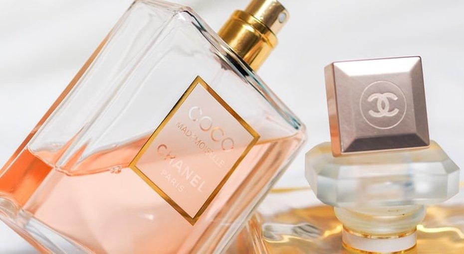 7 самых продаваемых ароматов завсю историю