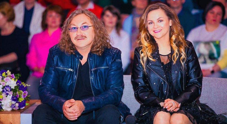 Игорь Николаев иЮлия Проскурякова поделились фото сдня рождения дочери