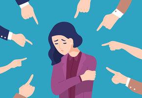 6 фраз, которые ни в коем случае нельзя говорить человеку в депрессии